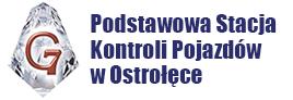 Stacja Kontroli Pojazdów Ostrołęka - G7